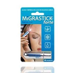 Migrastick Aceite Esencial Forte 2 ml Bola