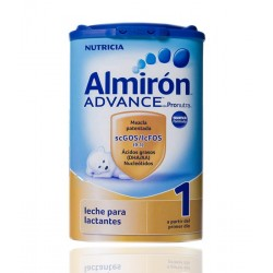 Almiron Leche1 Advance 800 G