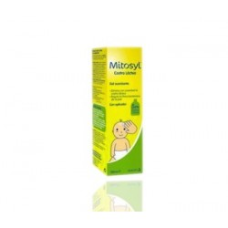 Mitosyl costra Lactea 100ML