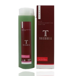 Tricobell Champu Jalea Real 250 ml