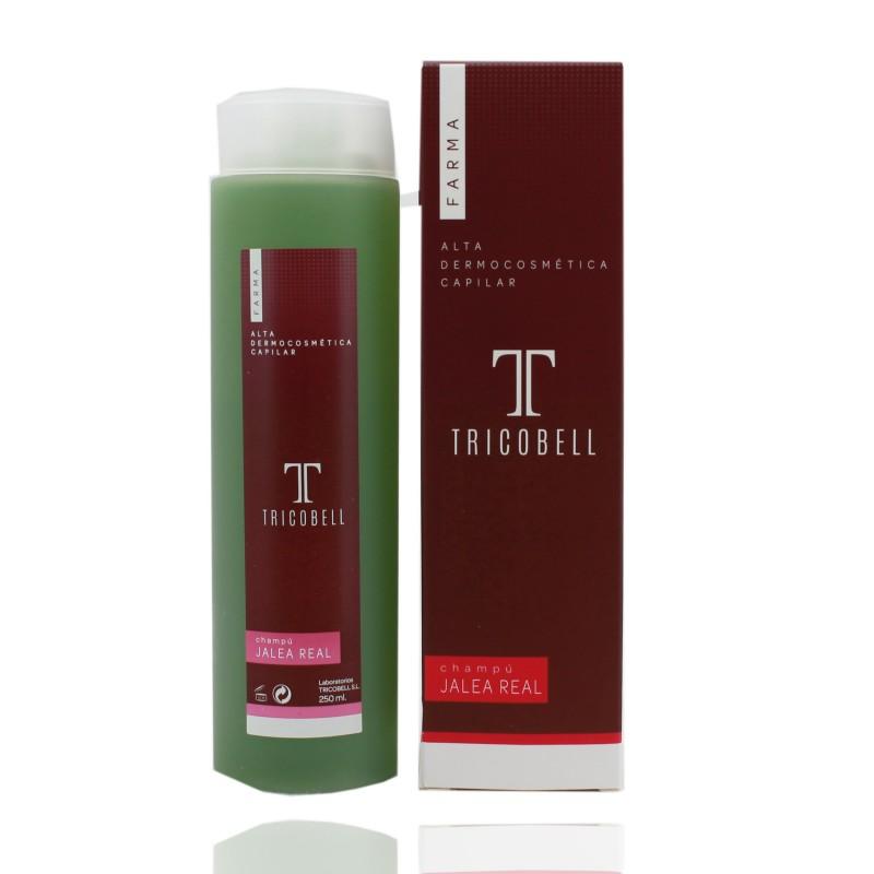 TRICOBELL CHAMPÚ JALEA REAL 250 ml