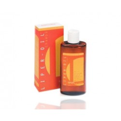 Liper Oil Hidratante Champu 200 ml