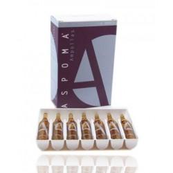 Aspoma Caida Cabello 14 Ampollas 5.5 ml