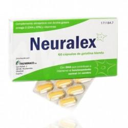 Neurelax 60 Capsulas