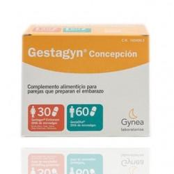 Gestagyn Concepción 30+60 Capsulas