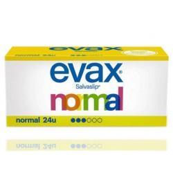 Evax Normal ProtegeSlip 24 Unidades