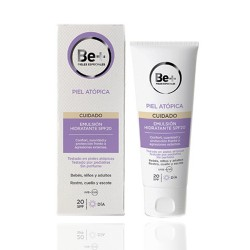 Be+ emulsion Hidratante SPF20 Piel Atopica 50ML