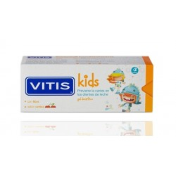 Vitis Kids Gel Dentifrico 50ML