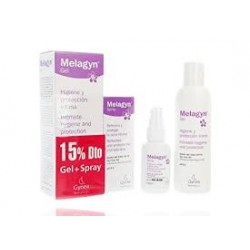 Melagyn Duo Gel 200ML + Spray 30ML