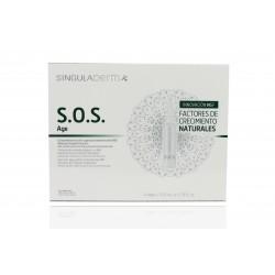 Singuladerm S.O.S. Age Sérum 4x10.5 ml