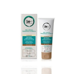 Be+ BB Cream Matificante Spf20 Oscuro 40ml