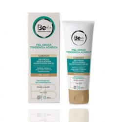 Be+ BB Cream Reguladora Matificante SPF20 Piel Clara 40 ml