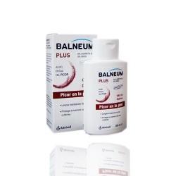 Balneum Plus Gel Ducha 200ml