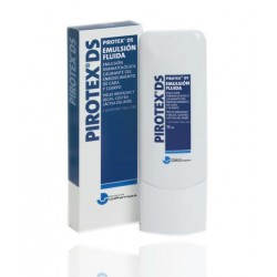 Pirotex ds Emulsion Fluida Piel Seca 50 ml