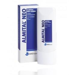 Almital Neo Desodorante Corporal Crema 75 ml