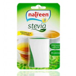 Natreen Stevia 120 Comprimidos