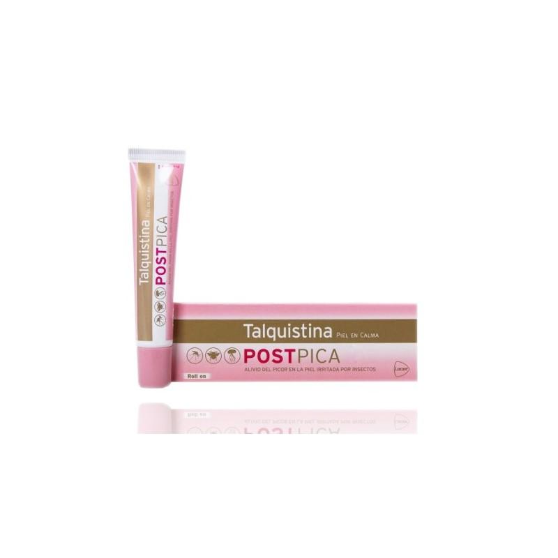 Lacer Talquistina Post Pica Crema 15 ml