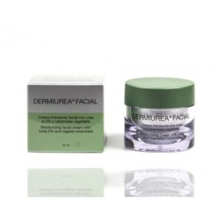 Dermiurea Facial Crema 50 ml