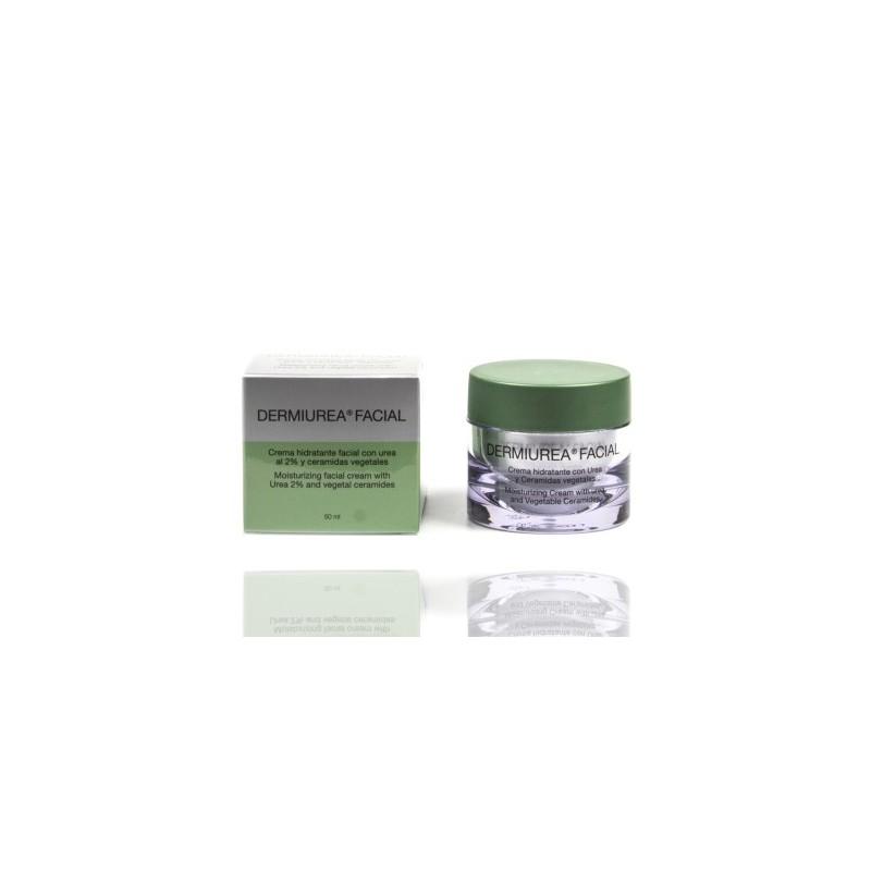 Dermiurea Facial Crema 50 ml