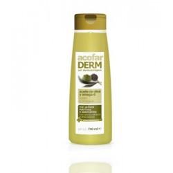 Acofarderm Gel Baño Y Aceite Oliva Omega 6 Piel Seca 750 ml