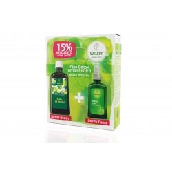 Weleda Plan Detox Anticelulitico Zumo Abedul 200 ml + Aceite Celulitis 100 ml