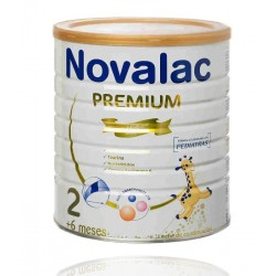 Novalac Leche Premium 2 800 g
