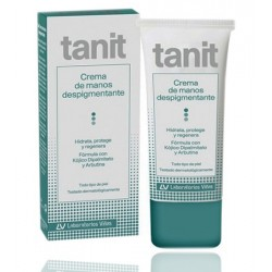 Tanit Despigmentante Manos Crema 50 ml