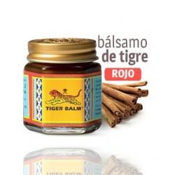 Balsamo de Tigre - Rojo