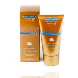 Cosmeclinik Basiko Sun SPF50 Emulsion 50 ml