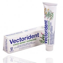 Vectorident Crema Dental 75 ml