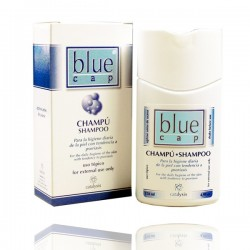 Blue Cap Champu 150Ml
