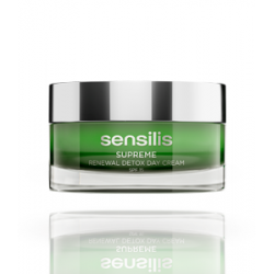 Sensilis Supreme Daylight 50 ml