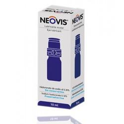 Neovis Lubricante Ocular 10Ml