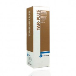Unipharma Tar-Plus Emoliente 400Ml
