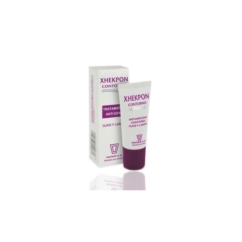 Xhekpon Contorno de Ojos y Labios 15 ml