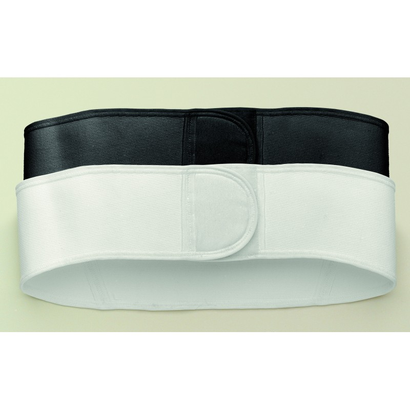 Cinturon Compresion Mamaria Negro 90