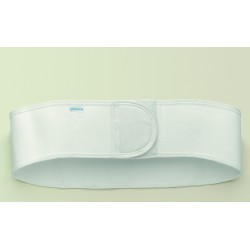 Cinturon Compresion Mamaria Blanco 95