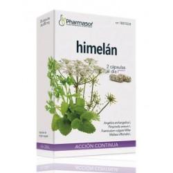 Pharmasor Himelan Accion Continua 30 Capsulas