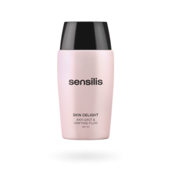 Sensilis Skin Delight Anti-Spot Fluido Antimanchas SPF50 50 ml