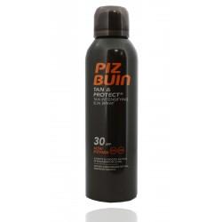 Piz Buin Tan & Protect FPS 30 Spray Intensificador 150 ml