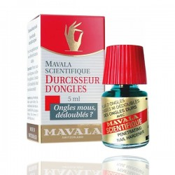Mavala Endurecedor Uñas 5 ml