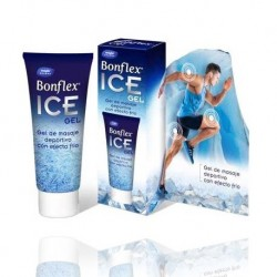 Mayla Bonflex Ice Gel Efecto Frio 100 ml