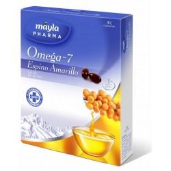 Mayla Omega 7 30 Capsulas