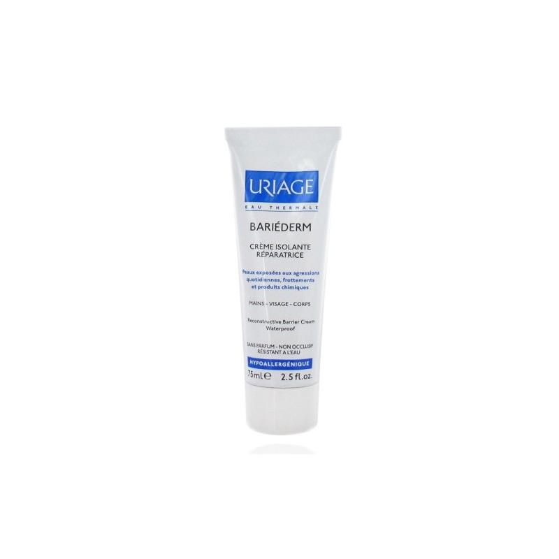 Uriage Bariederm Crema Reparadora 75 ml