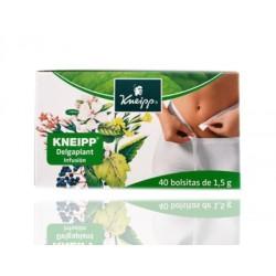 Kneipp Delgate 40 Bolsitas