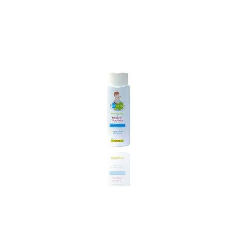 Biocare Hidratante Infantil 400 ml