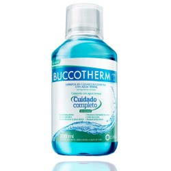 Buccotherm Colutorio Cuidado Completo 300 ml