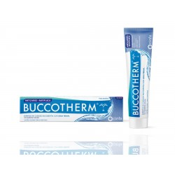 Buccotherm Pasta Dentífrica Anticaries y Antiplaca 75 ml