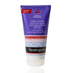 Neutrogena Visibly  Renew Crema de Manos 75 ml