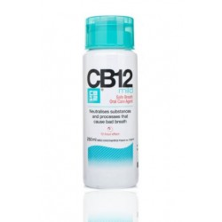 CB12 Mild Mint 250ML